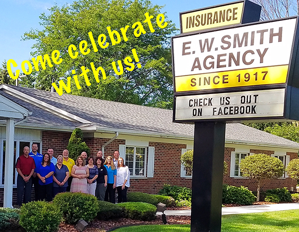 celebrate 100 years at flat rock mi office